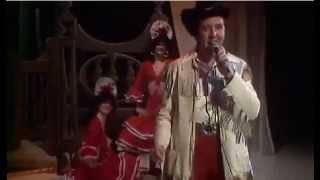 Eddy Wally - Arme Cowboy - 1983