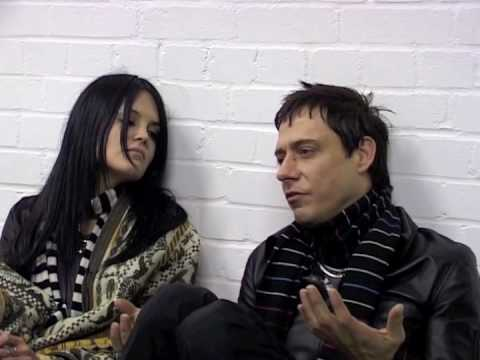 The Kills Special 10 Interview 2005