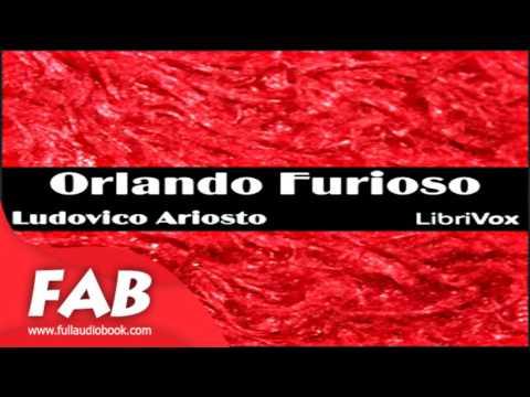 Orlando Furioso Part 1/3 Full Audiobook by Ludovico ARIOSTO by Action & Adventure