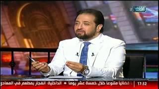 الناس الحلوة | اللمسات الفنية لطبيب النساء والتوليد فى عالم الحقن المجهرى مع د. عادل ابو الحسن