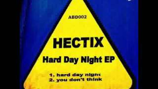 Hectix - You Don