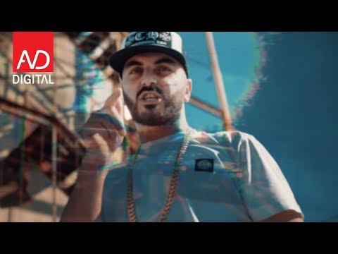 Vinz - Shqipet  E Marr (Official Video 4K) Prod.By Sevaqk