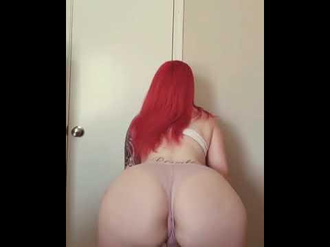 Mature bbw redhead ypp