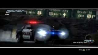 Need For Speed: Hot Pursuit (PC) - SCPD - Precision Pursuit [Rapid Response]