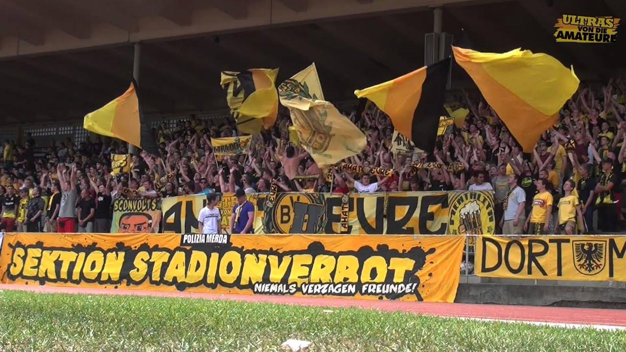 Hinrunde 2013 BVB-Amateure