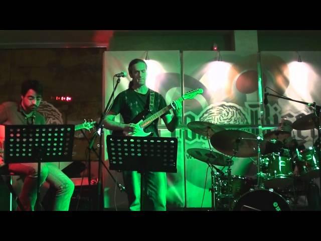 MARCELLO ZAPPATORE band - ZAMPA D'ELEFANTE
