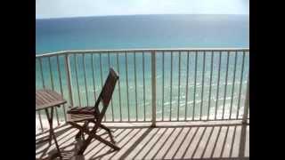 Video Tour Of Tina's Treasure@gulf Crest- 3br Luxury Beach Condo - Panama City Beach, Fl