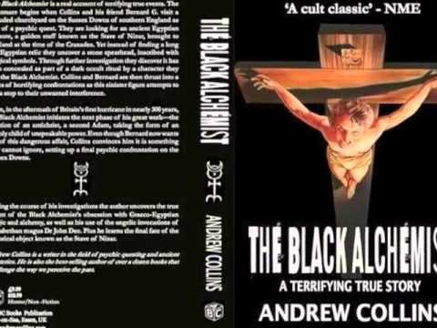 Andy Collins and the Black Alchemist