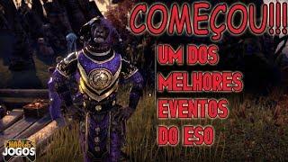 O MELHOR EVENTO ATÉ AGORA NO ESO 2019 - JESTER FESTIVAL CHEGOU!!!