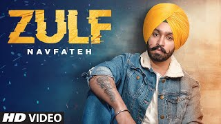 Zulf Navfateh Free MP3 Song Download 320 Kbps