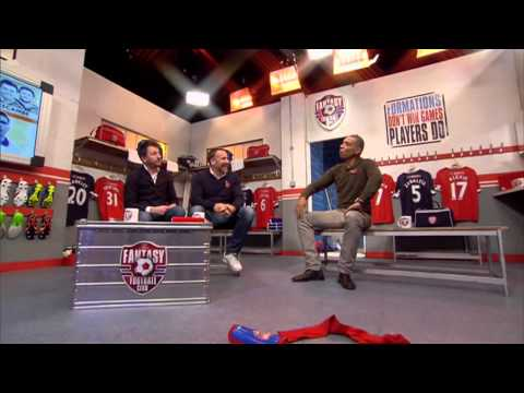 Des Walker tells a Brian Clough and John Fashanu story on The Fantasy Football Club
