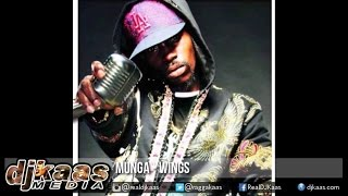 Munga Honorable - Wings ▶Bank Robber Riddim ▶Dancehall 2016
