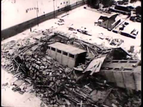Though the Earth be Moved - the 1964 Alaska Earthquake