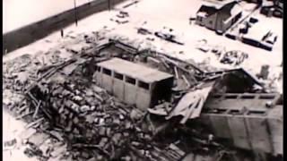 Though the Earth be Moved - the 1964 Alaska Earthquake