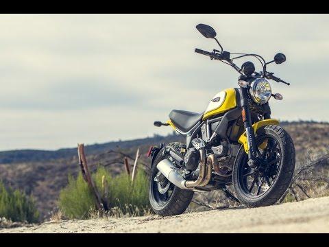 Scrambler Ducati Price in India, Review, Mileage & Videos | Smart Drive 23 Apr 2017
