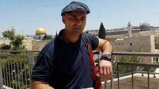 Отзыв заказчика - Израиль ( Иерусалим) , перекидные четки от Димона