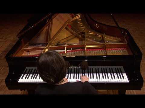 Natasha Vlassenko plays Rachmaninov Barcarolle in g minor Op. 10 No. 3