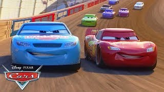 Download Best Opening Races From Pixar's Cars! | Pixar Cars Mp3 and Videos