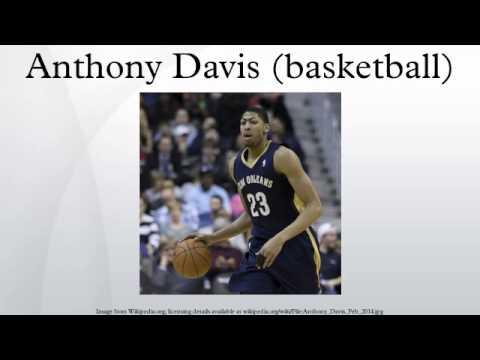 Anthony Davis (basketball)