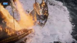 Daenerys Targaryen 6x09 Dragones (Subtitulado)