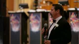The Best Speech Ever - Father of the Bride