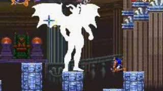 Dracula X - Final Boss