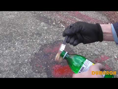 How to clean a paint brush effectively