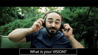 What is your VISION | FIRMOO