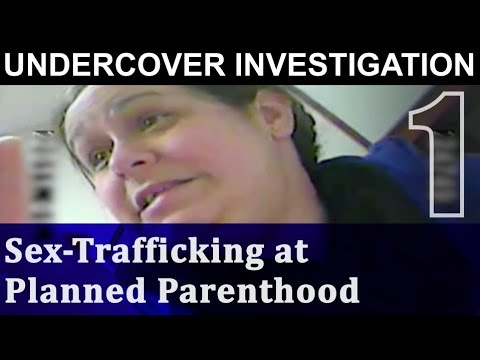 Planned Parenthood Manager Offers to Help Sex Ring, Gets Fired