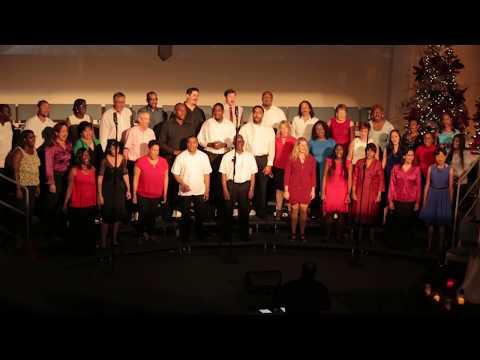 O Holy Night | Choir | Christmas 2017 | First Baptist Church Grand Cayman
