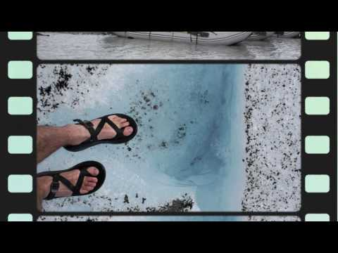 Tatshenshini Rafting  **HD**