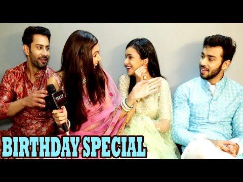 Saahil Uppal, Sangeita Chauhan & Samridh Bawa Talk About Ankitta Sharma   Fun Interview