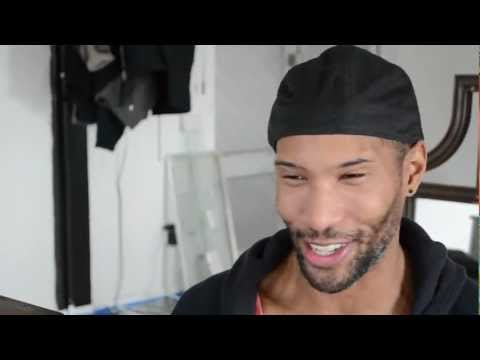 Khary (I'm From Queens, NY) - True Gay Stories
