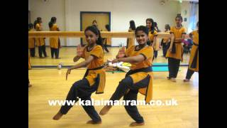 Bharathanatyam classes (Indian classical south indian dance) held in Edgware