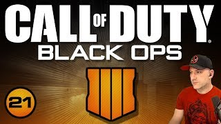 COD Black Ops 4 // GOOD SNIPER // PS4 Pro // Call of Duty Blackout Live Stream Gameplay / #21