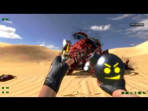 Fallout: New Vegas скачать через торрент бесплатно на