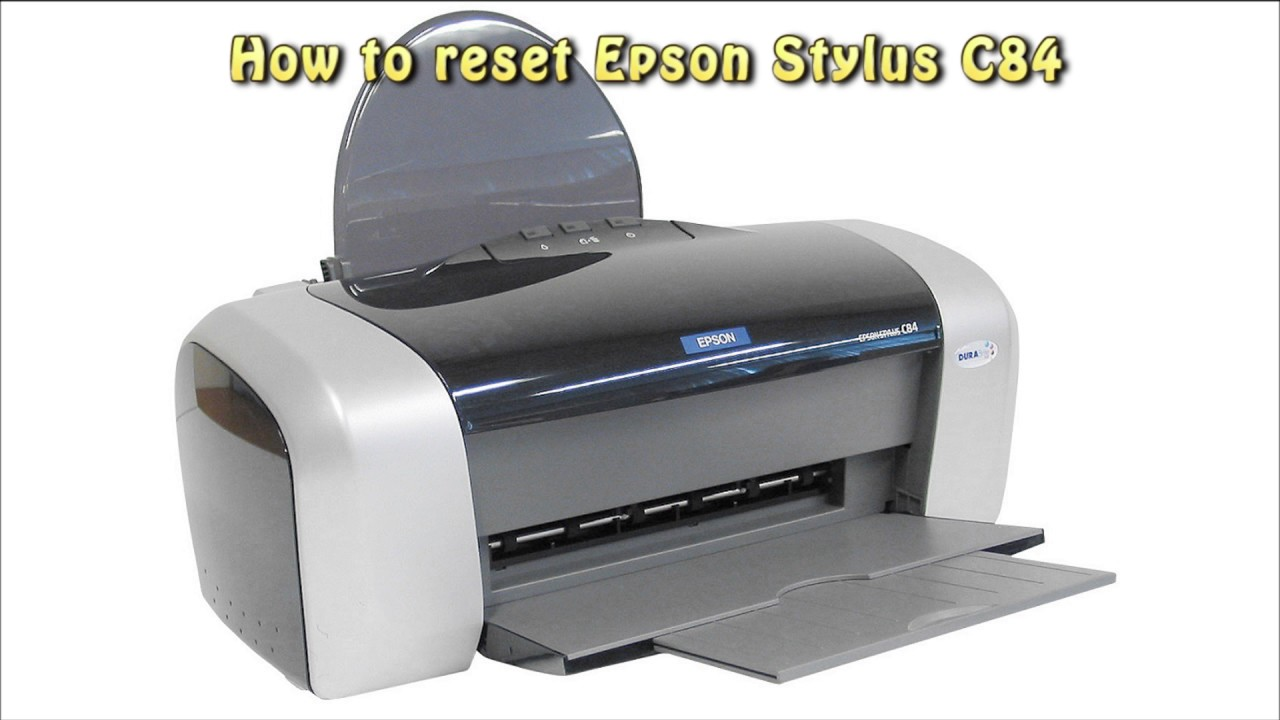EPSON C84 WINDOWS 7 X64 TREIBER