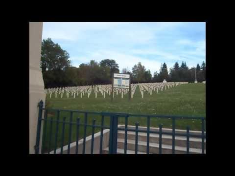 Robin Moore WW1 Commemoration Walk October 2014