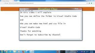 New style best folder code