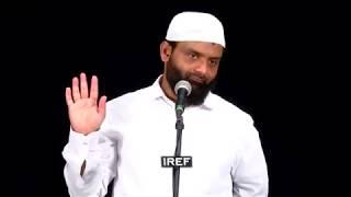 Yahua Name Kahan Se Aya By Br.Imran (IREF)