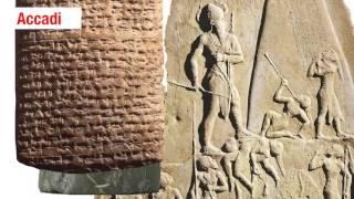 Le civiltà della mesopotamia (tratto da Prima di noi)