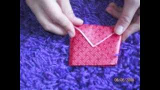 Make An Envelope