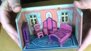 Mom's Dollhouse Toys