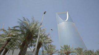 Riyad : une capitale futuriste se tourne vers son passé - life