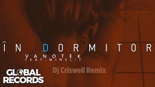 Vanotek feat. Minelli - In Dormitor Dj Criswell Remix