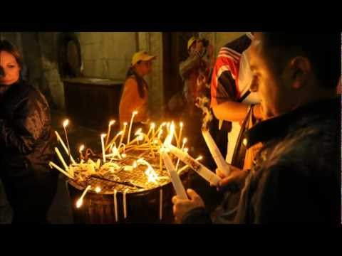 World Council of Churches - Christmas 2012