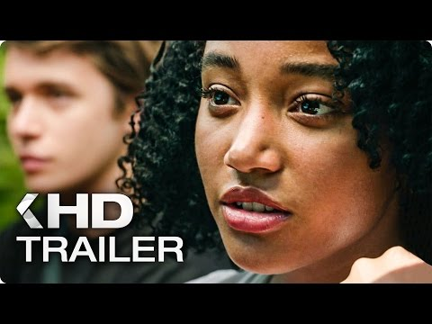 DU NEBEN MIR Trailer German Deutsch (2017)