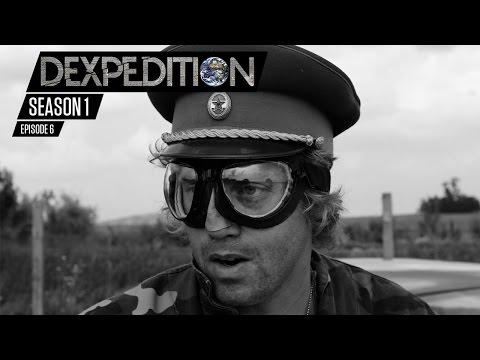 Dexpedition - S1E6 - BUDAPEST - GUNS