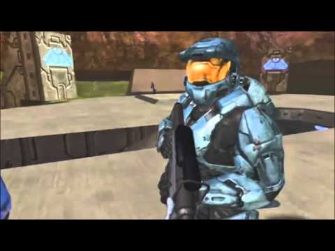 You ever wonder why we're here? (Red vs. Blue)