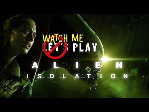 WMP Alien: Isolation, Part 06